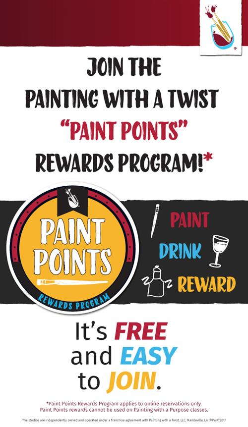 Paint Sip Wine Have Fun At Our Jenkintown Pa Paint Studio